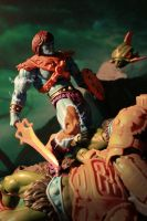 MOTUC - The Faker Unit (Part 4/ 4) by McMuth