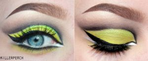 Chartreuse Extreme by killerpeach94