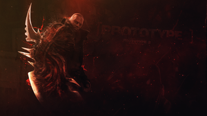 Prototype 2 V2 by ZeyronDesigns