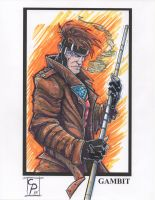 gambit by ColePeterson