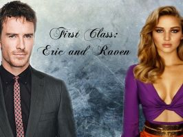 FC- Eric and Raven Chapter 2 by Soph-LW