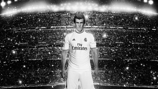 Gareth Bale Real Madrid Wallpaper by LaunchLook