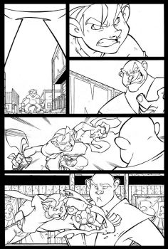demo page 1 inks by dtoro