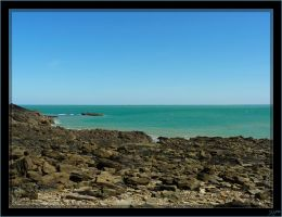 Cancale - 4 by J-Y-M