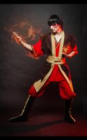 Zuko by Gellariot
