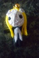 Lenore string voodoo doll by ScorpionsKissx