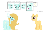 Reference Sheet WIP by Aurora456