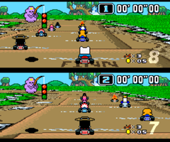 Kart Time Oficial screenshot by StickMandA