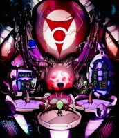 Invader Zim - Control Brain by ckret