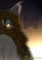 Tigerstar by xXKaWaii-RuKiaXx