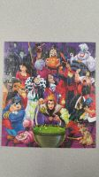 Disney Villains Puzzle :D by Toothshy11