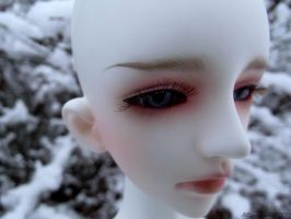 Ball Jointed Doll 2. by TheZoMbieMoshPiT