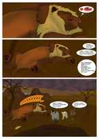 The Outcast page 58 by TorazTheNomad