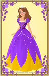 Sofia the First by Colour1Art1Chick