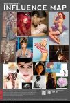 Influence Map - Lifestyle 2012 by Ambilia-Scriba