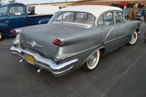 1956 Oldsmobile 88 Sedan VIII by Brooklyn47