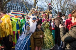 Carnival 050 by picmonster