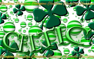 Celtic FC Wallpaper by Sookie by sookiesooker