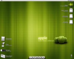 Apple XP by deCoby