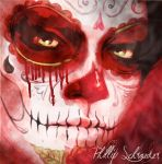 Day of the Dead by phillipschroeder