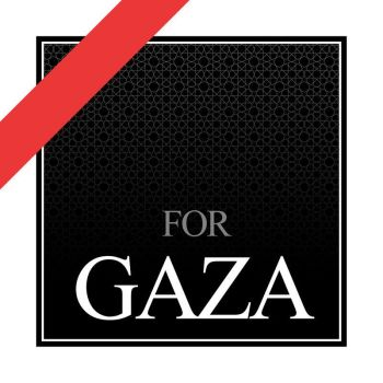for gaza by fine-mellow