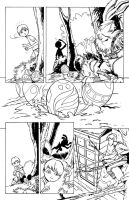 Rise of The Guardians - page 12 by MarcFerreira