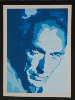 The Eastwood Stare by Luthyn