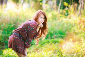 Linh Rion by sharewallpaper