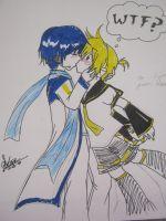 To Syao x3 by Vocaloid12