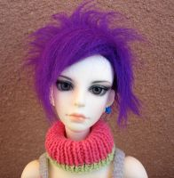 Cowl01 by Gothic-Flum