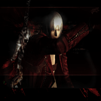Devil May Cry 3 SE - Royalguard Finish by Elvin-Jomar