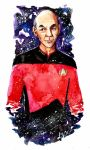 captain picard day by ladyyatexel