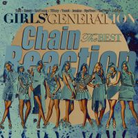SNSD - Chain Reaction by DiYeah9Tee4