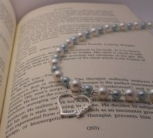 Babylove Necklace by Wirejeweller