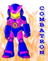 COMBATRON by j4ever