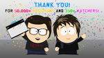 Thanks for everything! by ElAdministrador