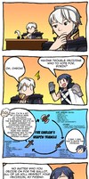 Smash Ballots - Fire Emblem by Dragonith