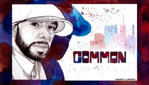 Common by sipries