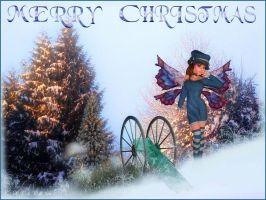 Merry Christmas To All 2 by im1happy