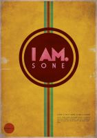 I AM SONE by SAMPLE2