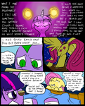 MLP Project 64 by Metal-Kitty