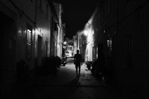 Street. by theis716