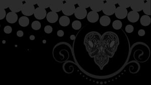 Heart and Skull by yorksensation