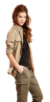 Barbara Palvin PNG/Render by magic-falls