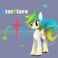 Starflare by Cenit-v