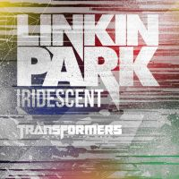 Linkin Park Iridescent Artwork by dylannk
