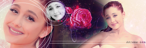 Ariana Grande Signature by Nesttles