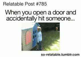 When you open a door by cosenza987