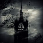 Ravens Tower by lostknightkg