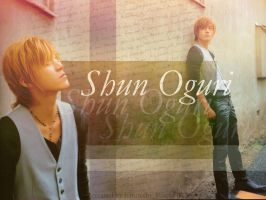 shun oguri wallpaper by freshgirlfresh